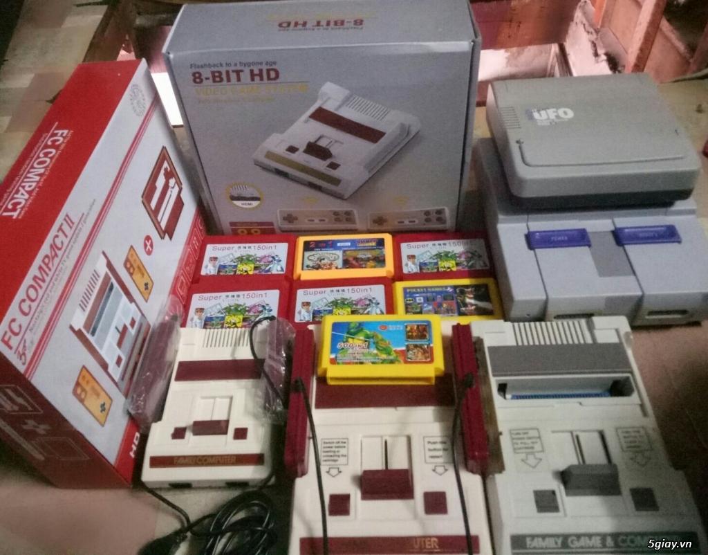 playstation-PS1- PS2- PS3 -PS4-psVITA-PSP-WII-NINTENDO-chuyên PS2 ổ cứng chép game các loại - 3