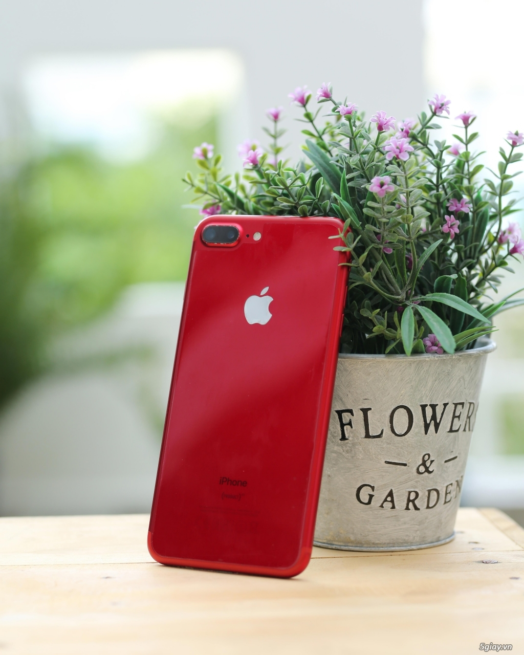 Bán Iphone 7 Plus Product Red 128Gb (đỏ)