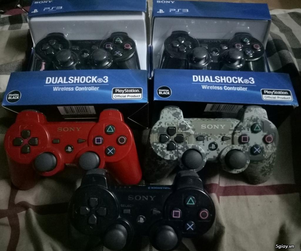 playstation-PS1- PS2- PS3 -PS4-psVITA-PSP-WII-NINTENDO-chuyên PS2 ổ cứng chép game các loại - 13