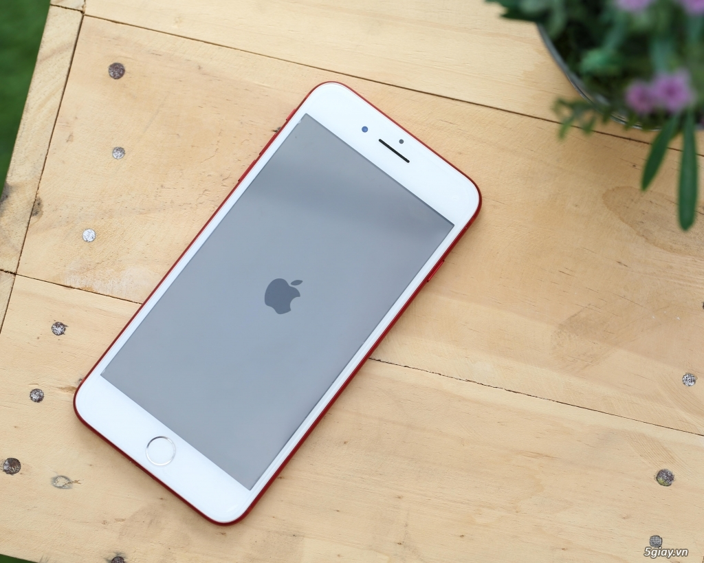 Bán Iphone 7 Plus Product Red 128Gb (đỏ) - 1