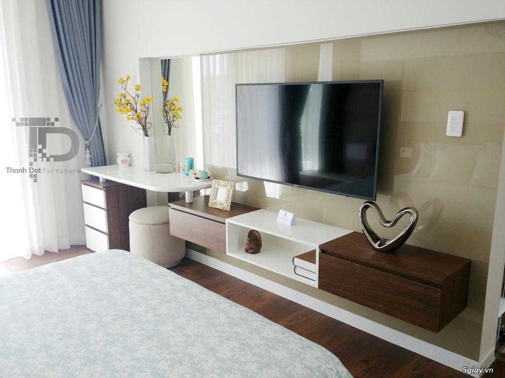 Thiết kế thi công hoàn thiện  , sản xuất SOFA - đồ gỗ nội thất ACRYLIC CAO CẤP giá tận GỐC - 32