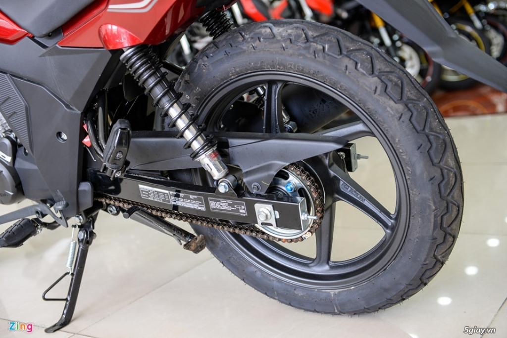Honda CB150 Verza về Việt Nam - 5