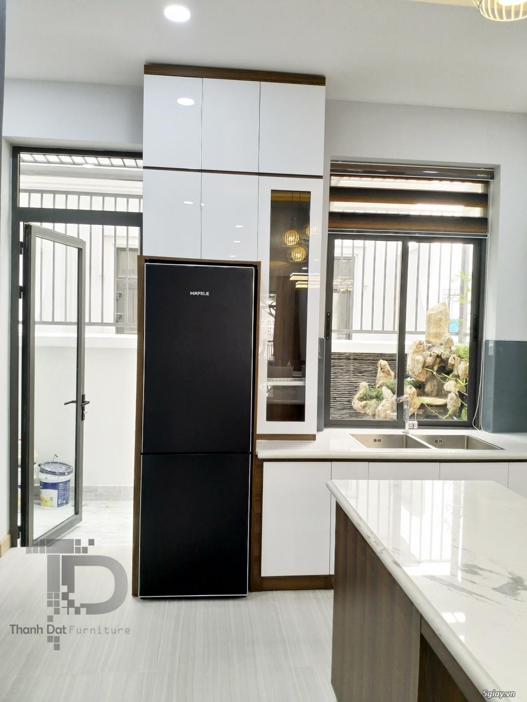 Thiết kế thi công hoàn thiện  , sản xuất SOFA - đồ gỗ nội thất ACRYLIC CAO CẤP giá tận GỐC - 13