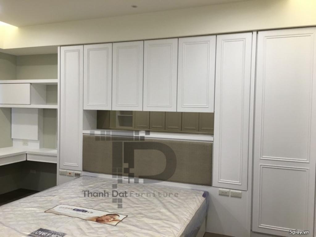 Thiết kế thi công hoàn thiện  , sản xuất SOFA - đồ gỗ nội thất ACRYLIC CAO CẤP giá tận GỐC - 27