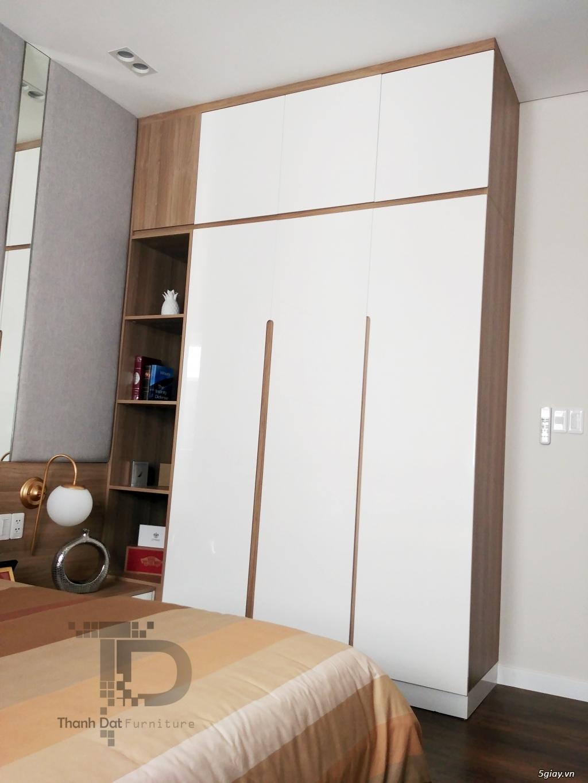 Thiết kế thi công hoàn thiện  , sản xuất SOFA - đồ gỗ nội thất ACRYLIC CAO CẤP giá tận GỐC - 35