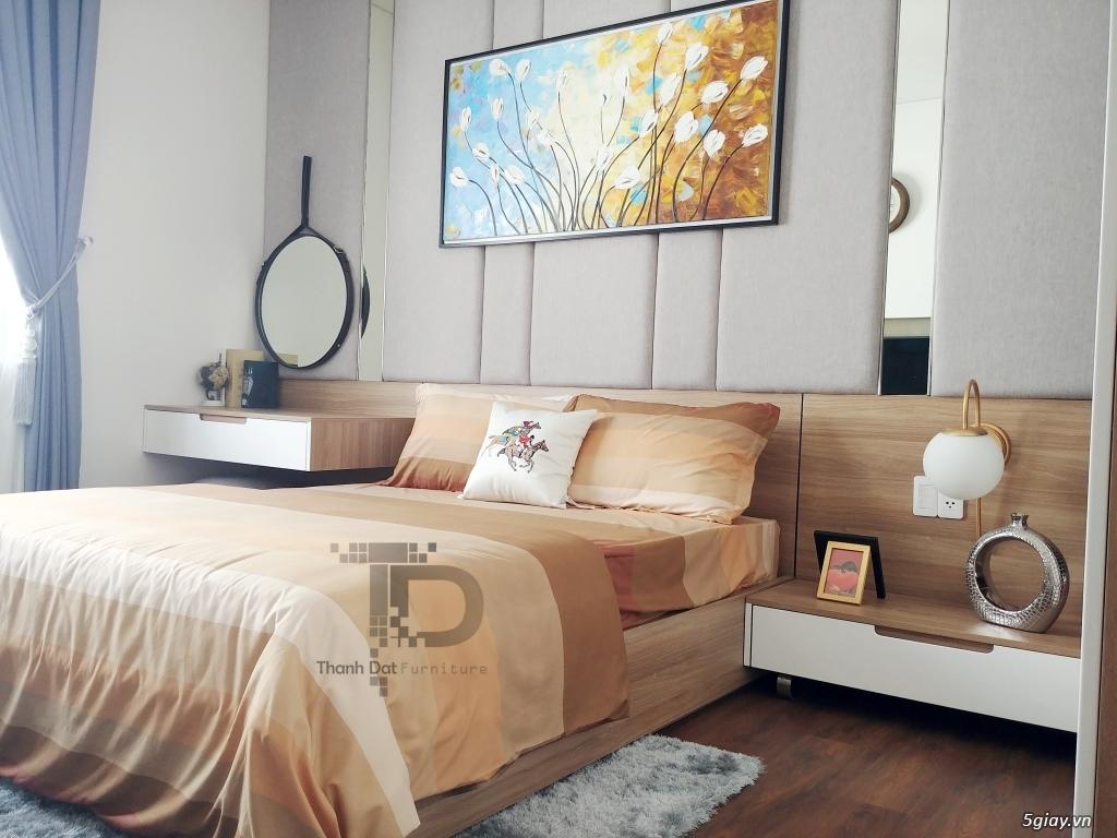Thiết kế thi công hoàn thiện  , sản xuất SOFA - đồ gỗ nội thất ACRYLIC CAO CẤP giá tận GỐC - 34