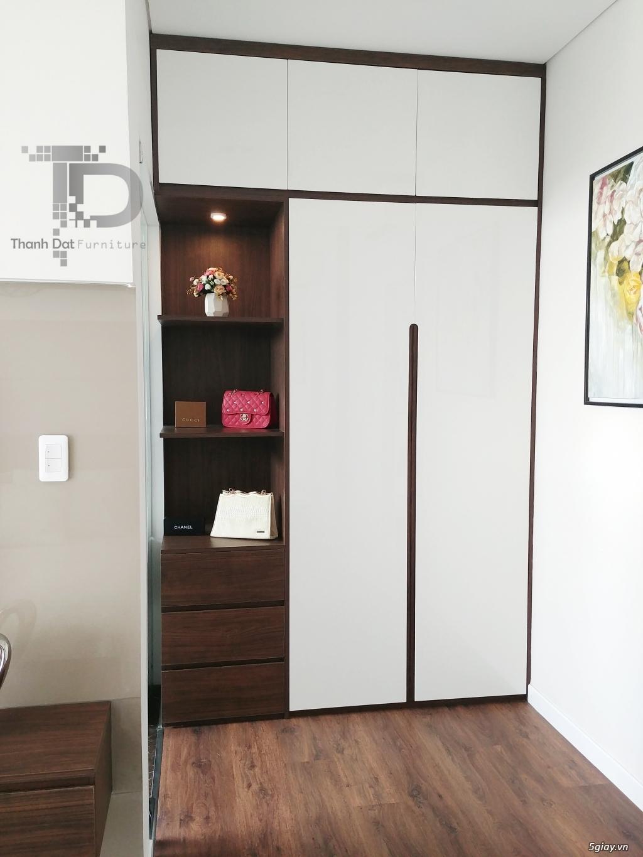 Thiết kế thi công hoàn thiện  , sản xuất SOFA - đồ gỗ nội thất ACRYLIC CAO CẤP giá tận GỐC - 33