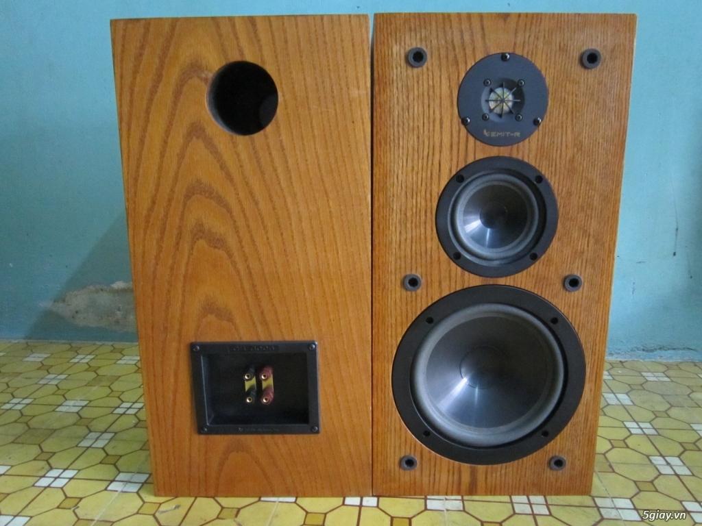 HoangLong Audio Chuyên Loa, Ampli, Cd Anh, Pháp, Mĩ, Canada... Tuyển . - 4