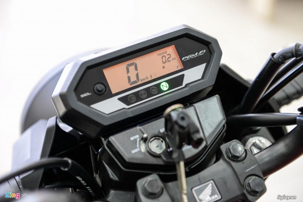 Honda CB150 Verza về Việt Nam - 3