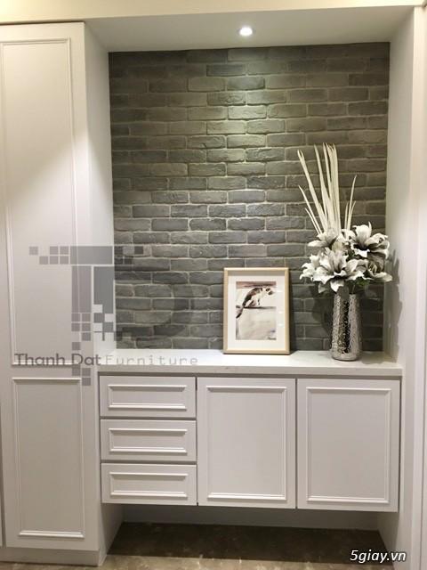 Thiết kế thi công hoàn thiện  , sản xuất SOFA - đồ gỗ nội thất ACRYLIC CAO CẤP giá tận GỐC - 18