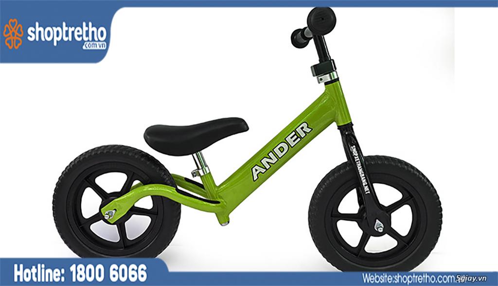 Xe cân bằng Ander (18M+) - 10