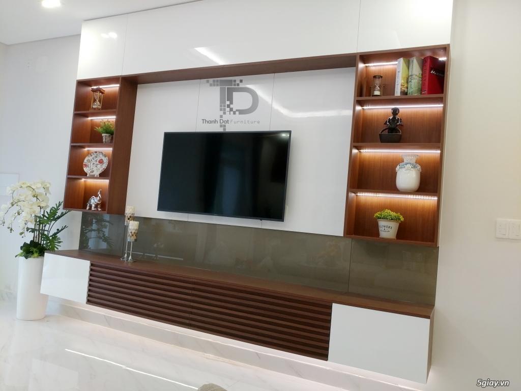 Thiết kế thi công hoàn thiện  , sản xuất SOFA - đồ gỗ nội thất ACRYLIC CAO CẤP giá tận GỐC - 37