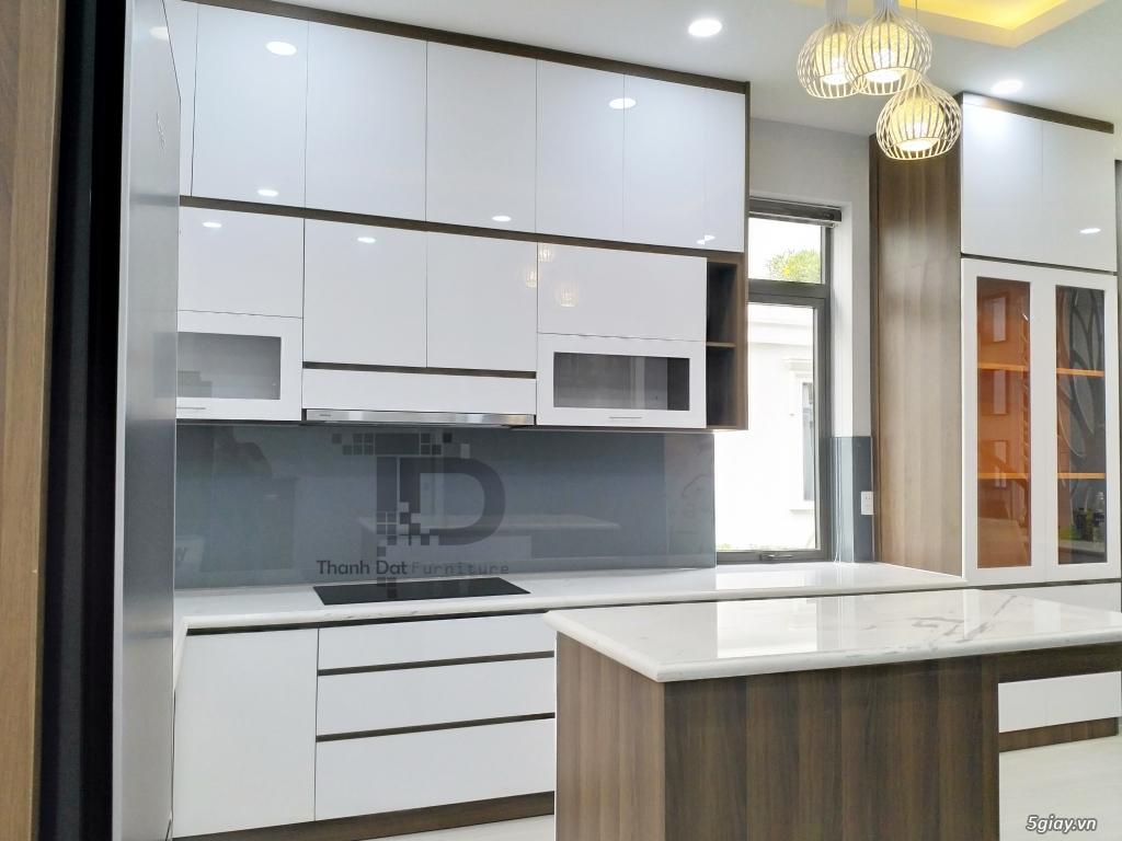 Thiết kế thi công hoàn thiện  , sản xuất SOFA - đồ gỗ nội thất ACRYLIC CAO CẤP giá tận GỐC - 15