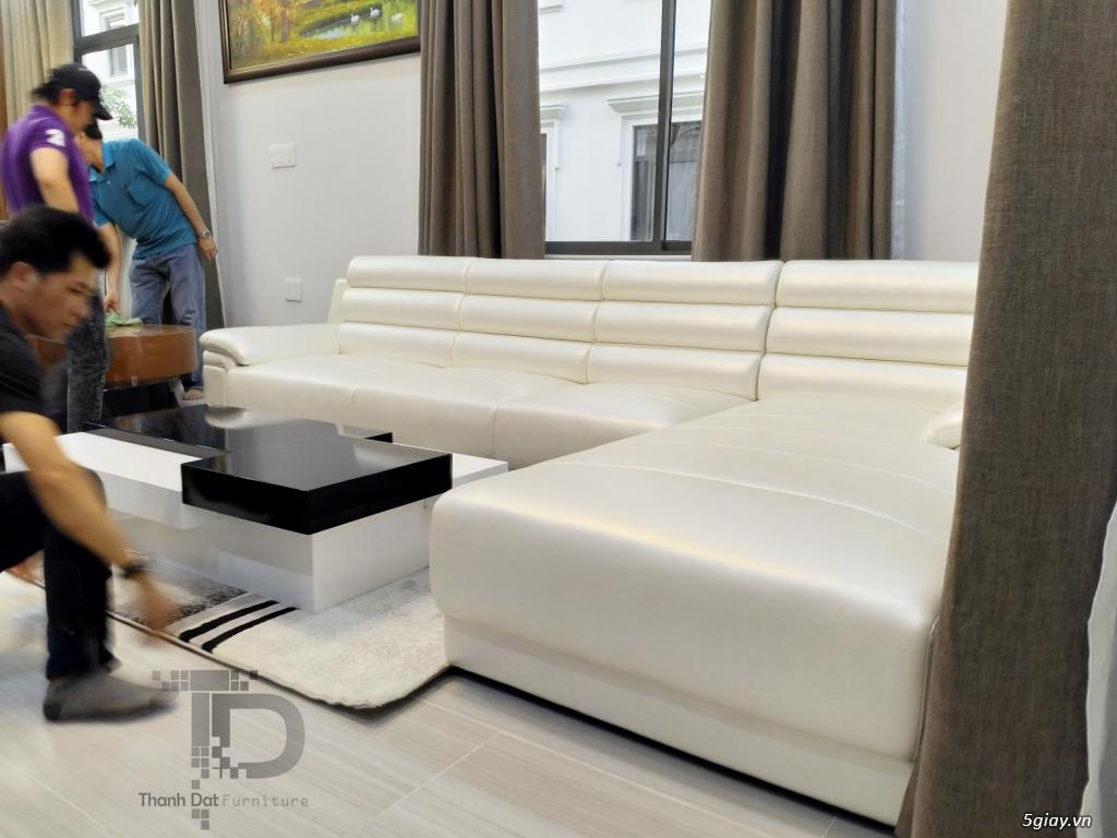 Thiết kế thi công hoàn thiện  , sản xuất SOFA - đồ gỗ nội thất ACRYLIC CAO CẤP giá tận GỐC - 17