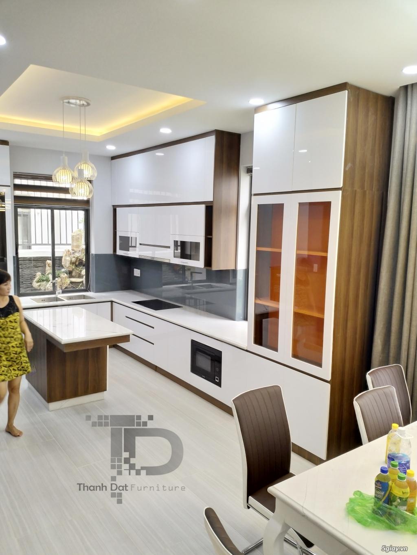 Thiết kế thi công hoàn thiện  , sản xuất SOFA - đồ gỗ nội thất ACRYLIC CAO CẤP giá tận GỐC - 12
