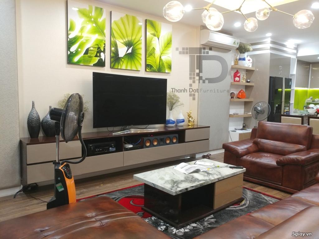Thiết kế thi công hoàn thiện  , sản xuất SOFA - đồ gỗ nội thất ACRYLIC CAO CẤP giá tận GỐC - 49
