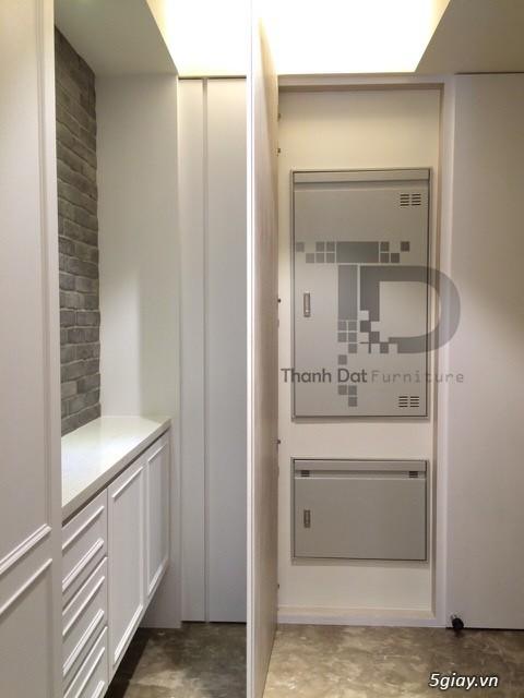 Thiết kế thi công hoàn thiện  , sản xuất SOFA - đồ gỗ nội thất ACRYLIC CAO CẤP giá tận GỐC - 19