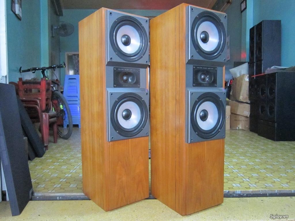 HoangLong Audio Chuyên Loa, Ampli, Cd Anh, Pháp, Mĩ, Canada... Tuyển . - 15
