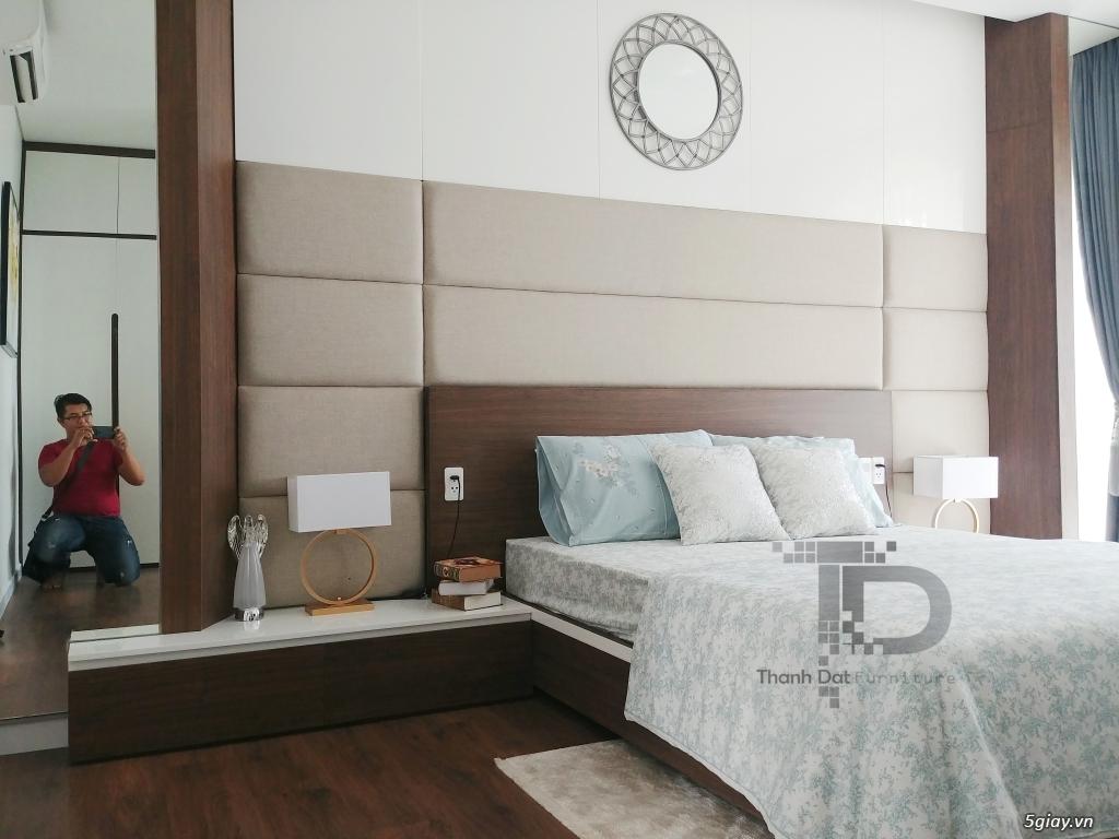 Thiết kế thi công hoàn thiện  , sản xuất SOFA - đồ gỗ nội thất ACRYLIC CAO CẤP giá tận GỐC - 31