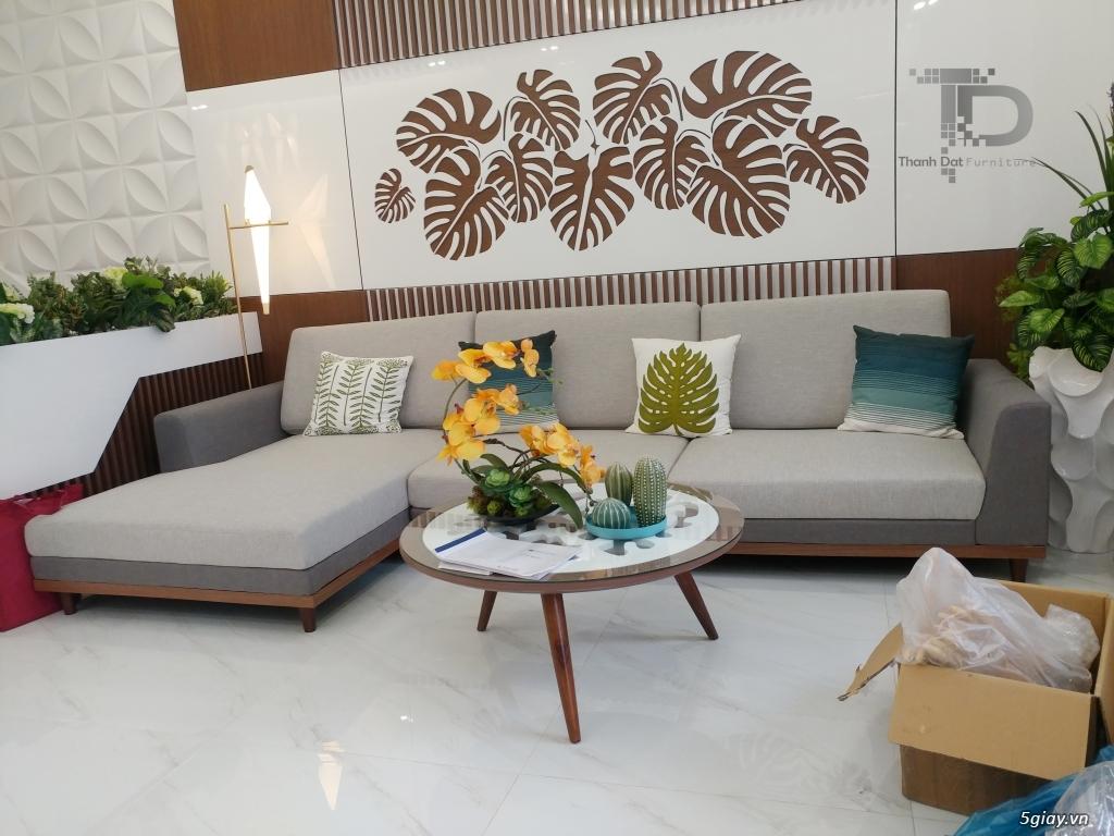Thiết kế thi công hoàn thiện  , sản xuất SOFA - đồ gỗ nội thất ACRYLIC CAO CẤP giá tận GỐC - 36