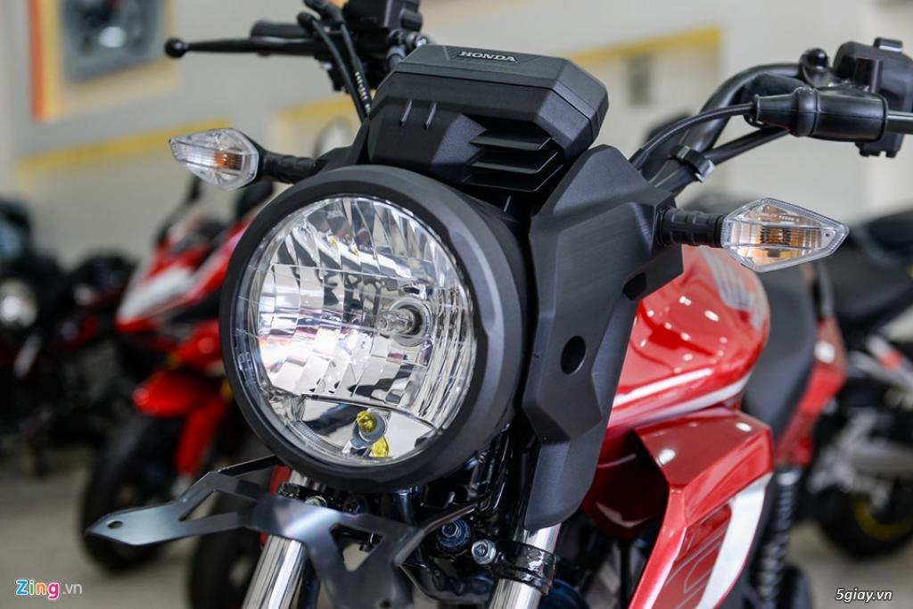 Honda CB150 Verza về Việt Nam - 2