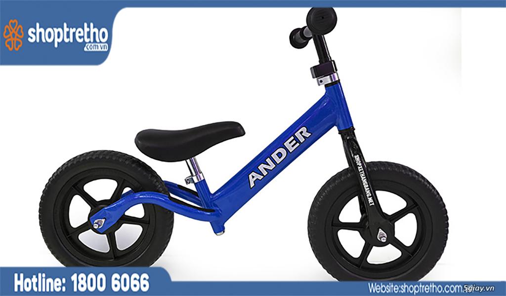 Xe cân bằng Ander (18M+) - 8