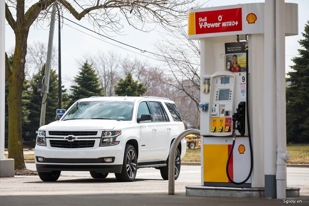 Người lái ôtô đã có thể trả tiền đổ xăng, mua đồ ăn không cần xuống xe - 2