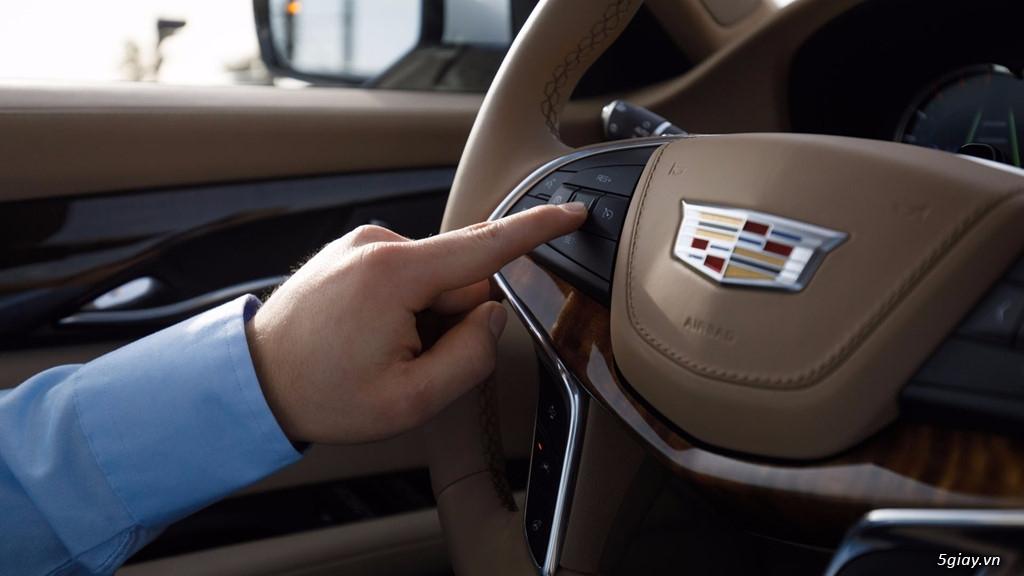 Công nghệ giúp tài xế ngồi chơi suốt 2.000 km không cần ôm vô-lăng - 6