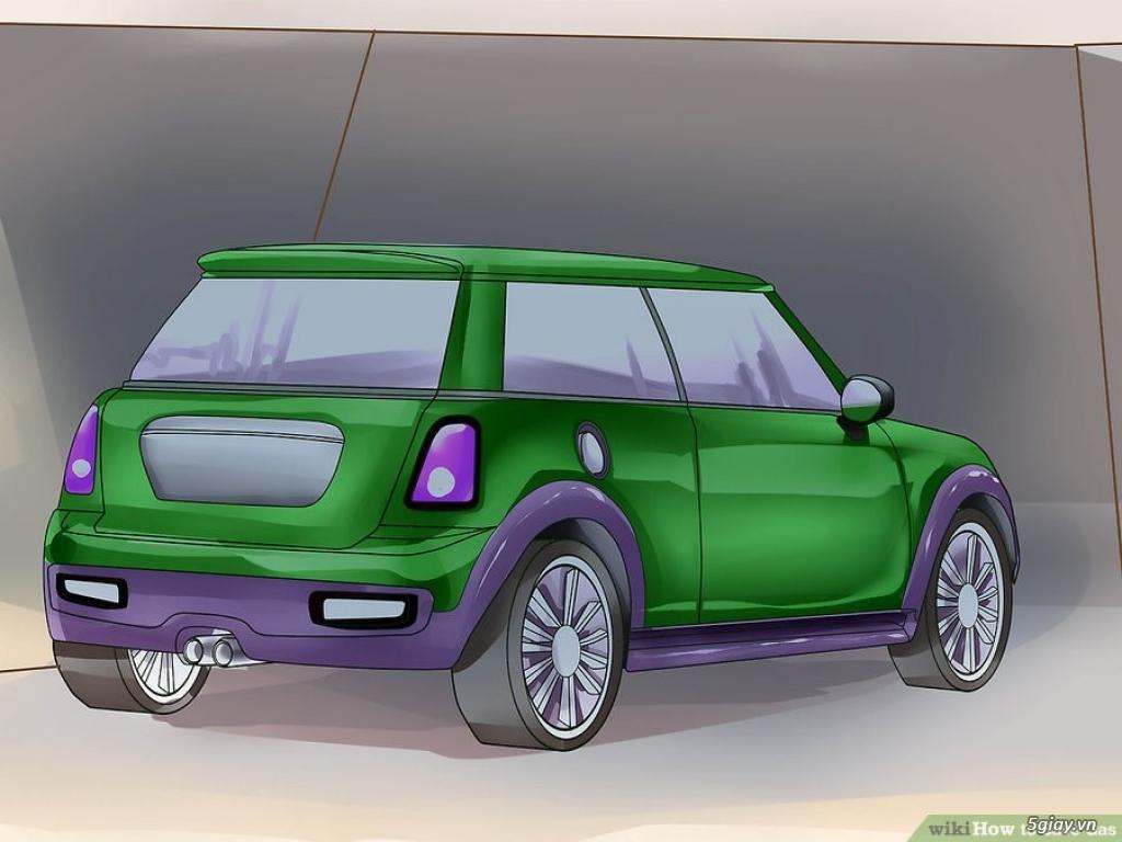 Những cách đơn giản giúp xe tiết kiệm nhiên liệu - 7