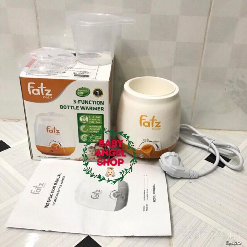 Máy hâm sữa Fatz Baby Hàn Quốc mới 100% giá rẻ - 1