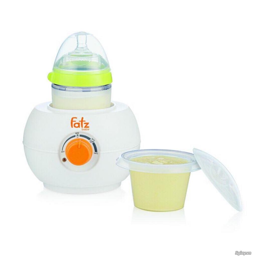 Máy hâm sữa Fatz Baby Hàn Quốc mới 100% giá rẻ - 4