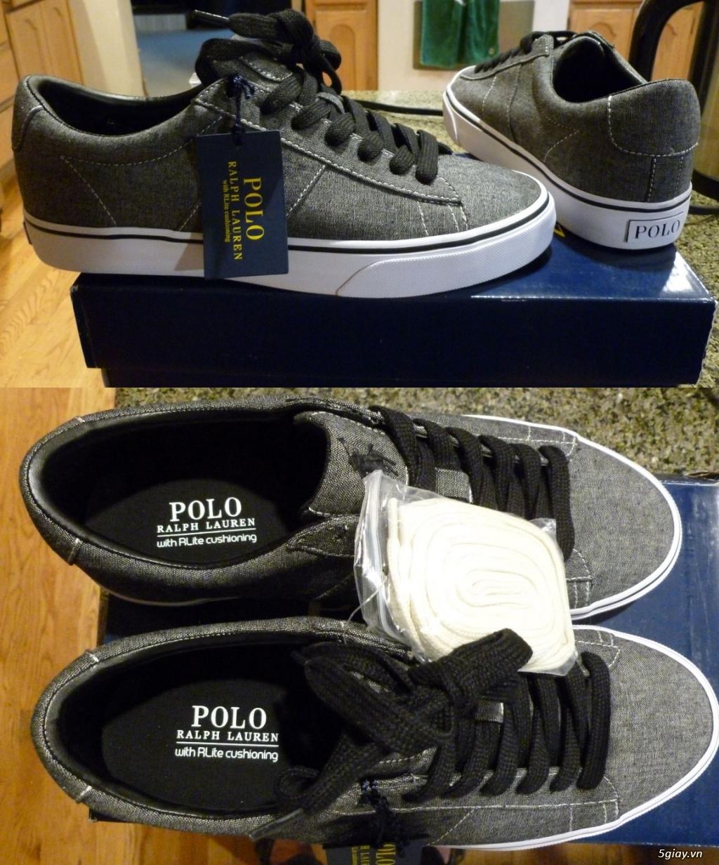 Mình xách/gửi giày Nike, Skechers, Reebok, Polo, Converse, v.v. từ Mỹ. - 51