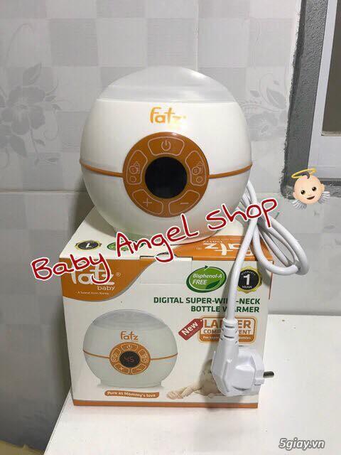 Máy hâm sữa Fatz Baby Hàn Quốc mới 100% giá rẻ - 7