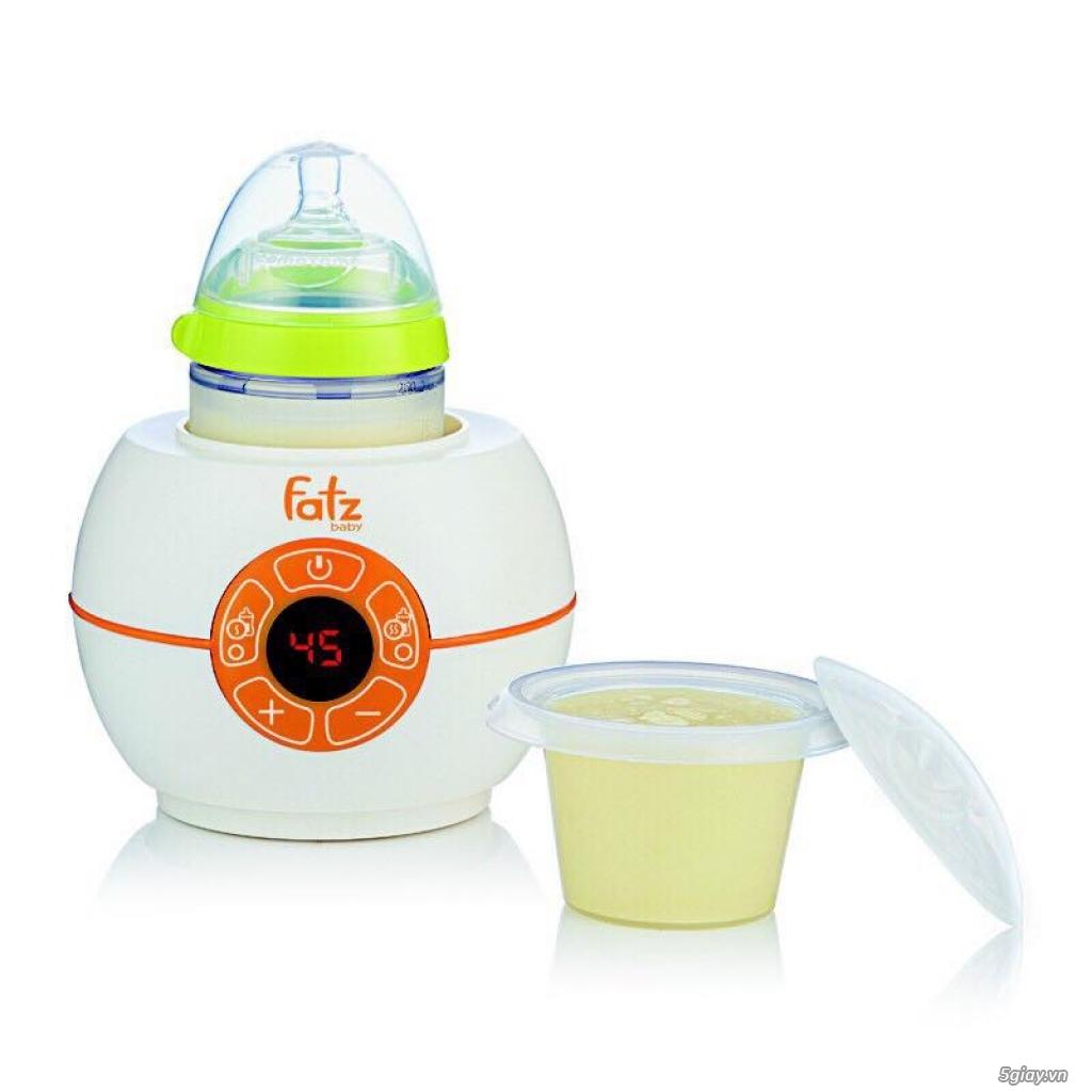 Máy hâm sữa Fatz Baby Hàn Quốc mới 100% giá rẻ - 6