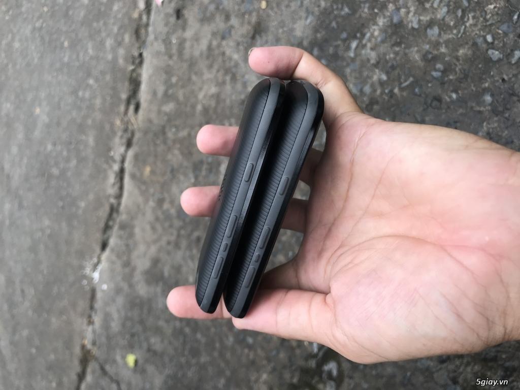 Về BlackBerry 9720 đẹp 97% nguyen zin, Bảo hành 3 tháng - 1
