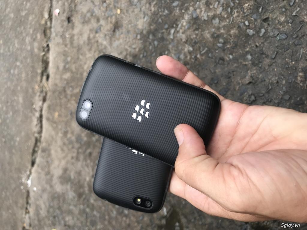 Về BlackBerry 9720 đẹp 97% nguyen zin, Bảo hành 3 tháng - 2