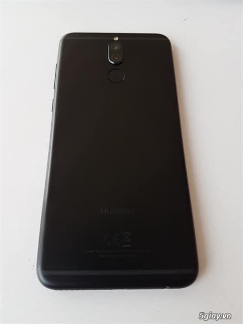 Huawei Nova 2i Đen, BH tháng 12/2018 - 2