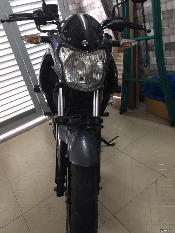 Yamaha FZ150i BSTP chính chủ - 1