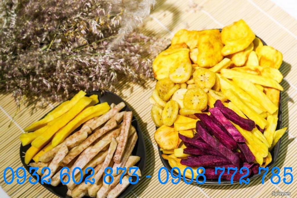 cung cấp sỉ lẻ trái cây sấy,bán trái cây sấy, sỉ lẻ trái cây sấy - 4