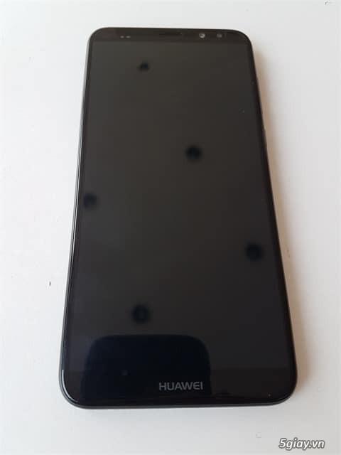 Huawei Nova 2i Đen, BH tháng 12/2018 - 3