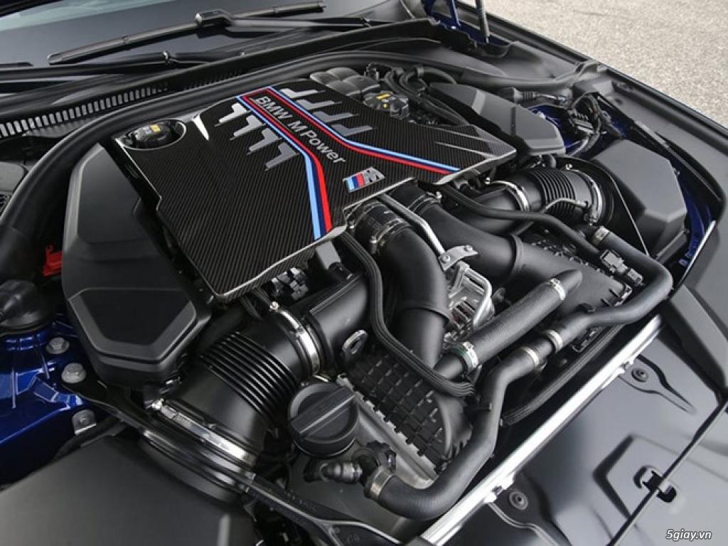 Hơn 7.000 xe BMW bị triệu hồi vì mắc lỗi nghiêm trọng - 1