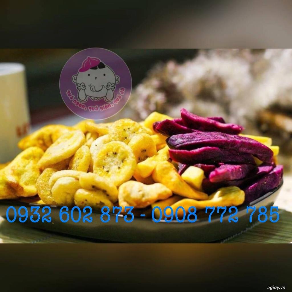 cung cấp sỉ lẻ trái cây sấy,bán trái cây sấy, sỉ lẻ trái cây sấy - 3