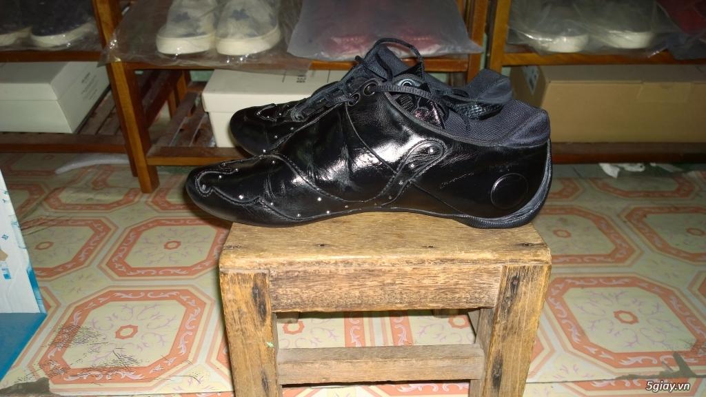 XẢ lô hàng chuyên giầy xuất khẩu tồn kho - 43