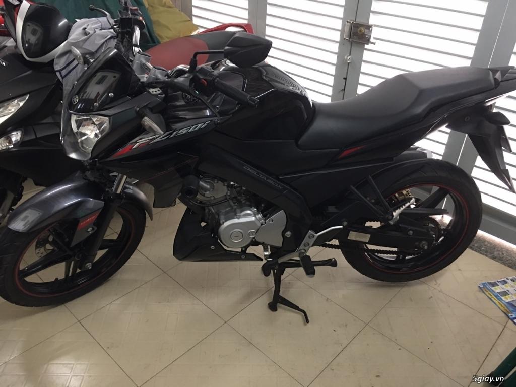 Yamaha FZ150i BSTP chính chủ