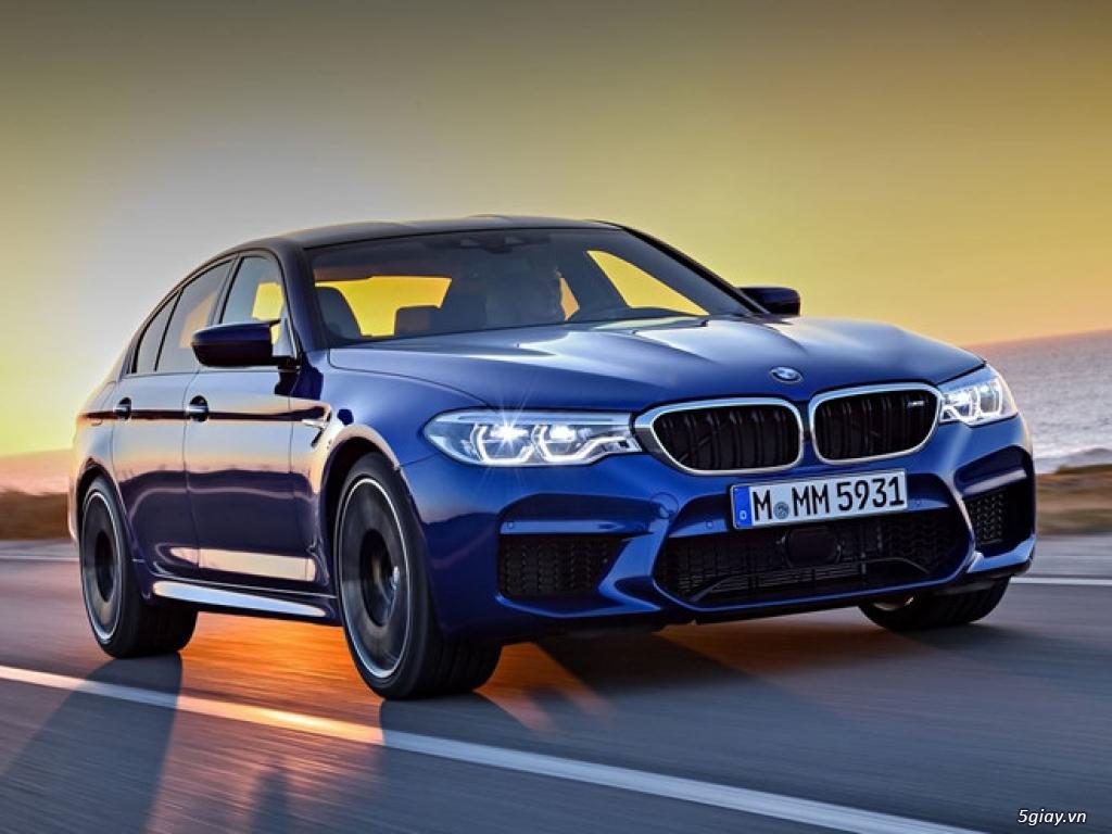 Hơn 7.000 xe BMW bị triệu hồi vì mắc lỗi nghiêm trọng