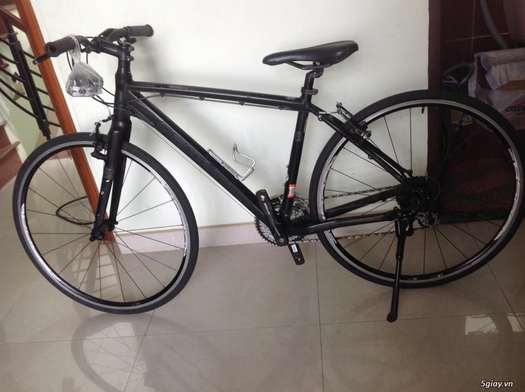 Xe đạp hàng bãi lấy từ Cam - 6