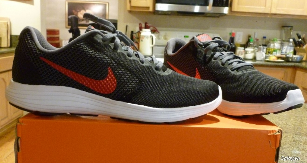 Mình xách/gửi giày Nike, Skechers, Reebok, Polo, Converse, v.v. từ Mỹ. - 8
