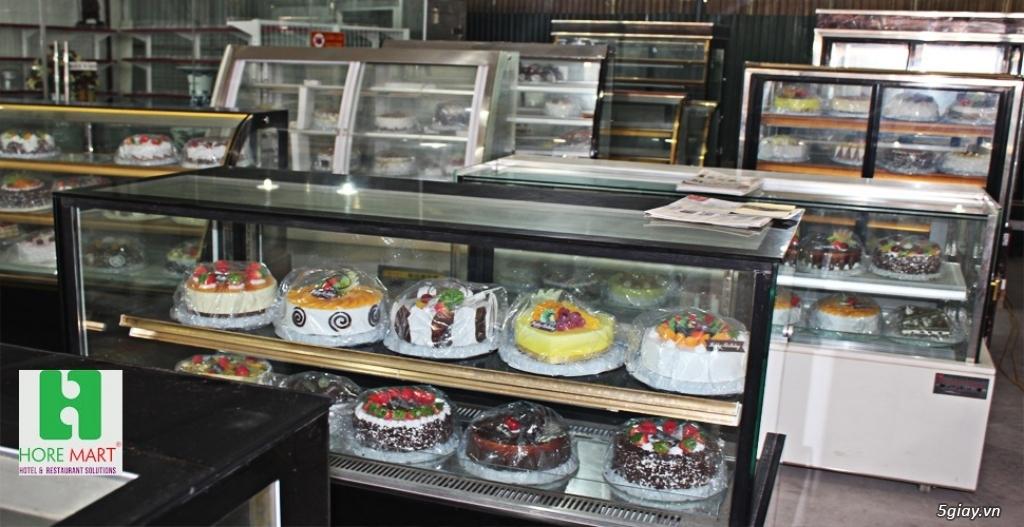 Chỉ 25triệu cho 1 tủ trưng bày bánh kem tại Đà Nẵng - 5