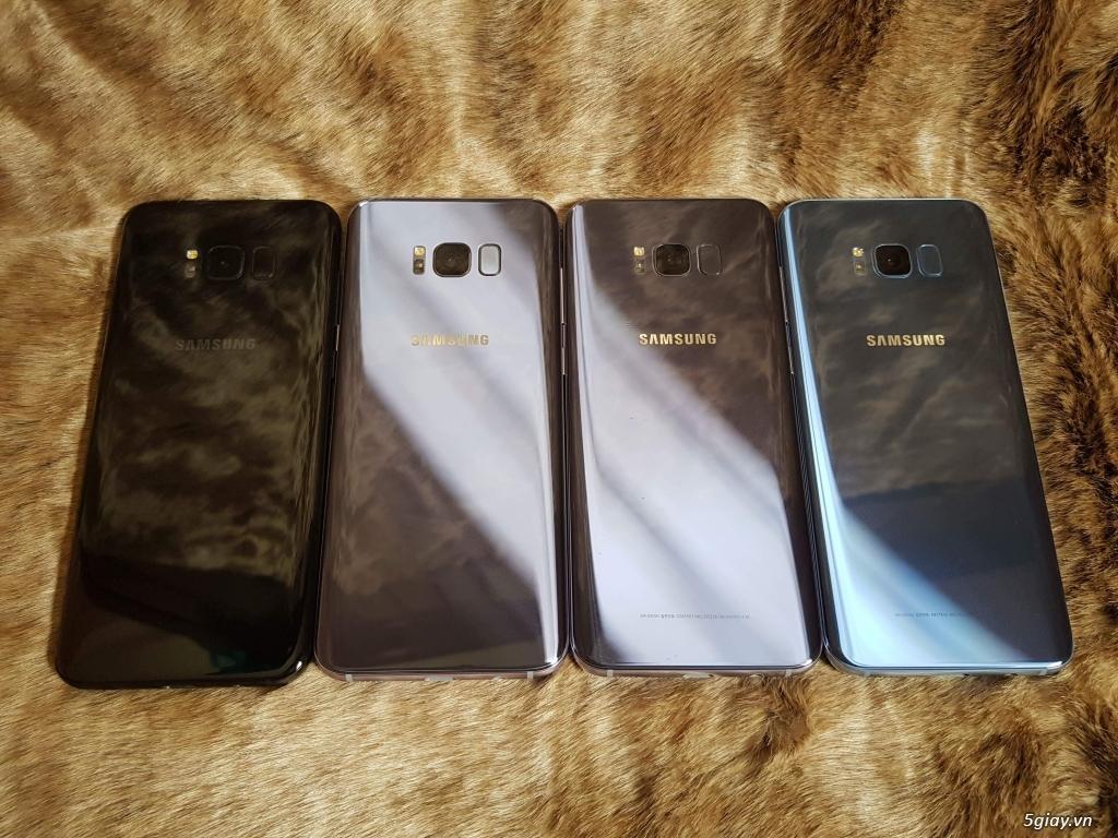 Samsung hàn quốc S8plus 6tr9|| S8 5tr9 || Note 8 10tr || Note 5 3tr3 || Note 4 2tr5 || S7e 3tr3 - 7