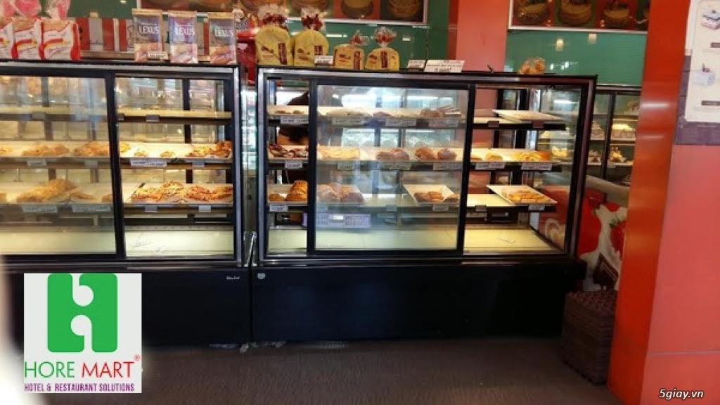 Chỉ 25triệu cho 1 tủ trưng bày bánh kem tại Đà Nẵng - 4